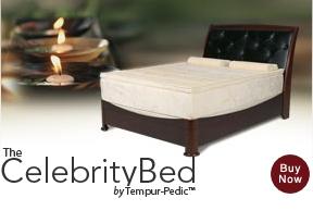 low priced faa57 0d7cf Tempur-Pedic Sleep Systems | Back to Basics