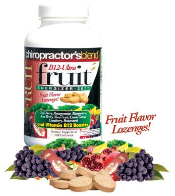 Fruitflavor